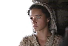 Mary, jewish Woman