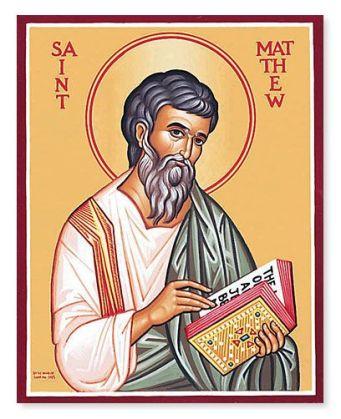 Saint-Matthew