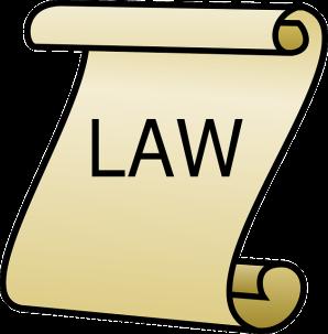 law-paper