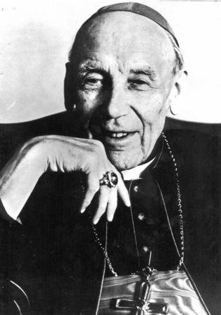 Cardinal Bea