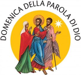 Official-logo-for-the-Sunday-of-the-Word-of-God-unveiled-at-Vatican-500x464